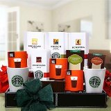 Starbucks Excellence Gift Basket