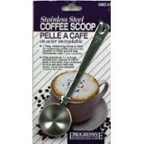 Progressive Int'l Measure Coffee 1T Stainless Steel GMC-51