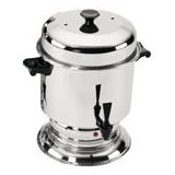 Regal Ware 155-C 12 to 55 Cup Stainless Steel Percolator Urn