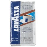 Lavazza Gran Filtro Dark Roast, Ground