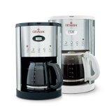 Starbrand Products Gevalia 12-Cup Coffeemaker