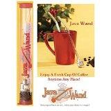 Java Wand Portable Single Serve Coffee and Loose Tea Brewing Tool