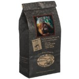 Organic Camano Island Coffee Roasters Sumatra, Dark Roast, Decaf, Ground
