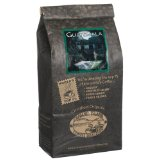 Organic Camano Island Coffee Roasters Guatemala Medium Roast, Ground