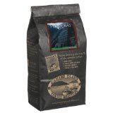 Organic Camano Island Coffee Roasters Honduras Dark Roast, Ground