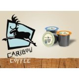 Caribou Coffee Sumatra K Cups