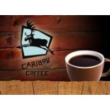 Caribou Coffee K Cups Mahogany 48 Count