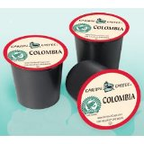 Caribou Coffee Colombia K-Cups