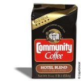 Community Coffee Hotel Blend Ground Coffee