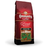 Community Coffee 100% Colombia Whole Bean Coffee