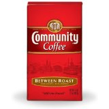 Community Coffee Between Roast Ground Coffee
