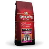 Community Coffee French Roast Whole Bean Coffee