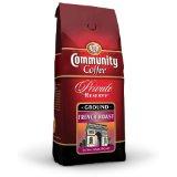 Community Coffee French Roast Whole Bean Coffee
