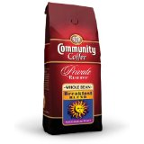 Community Coffee Breakfast Blend Private Reserve