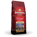 Community Coffee Crescent City Blend Private Reserve Whole Bean Coffee