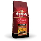Community Coffee House Blend Private Reserve Ground Coffee