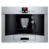Bosch Model TKN68E75UC Benvenuto Built-In Coffee System