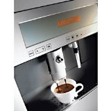 Ariston Built-in Automatic Coffee Center