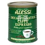 Alessi Decaf Espresso