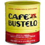 Café Bustelo Espresso Family Size