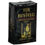 Supreme By Bustelo, Premiun Ground Coffee Brick, Espresso Style