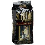 Supreme By Bustelo, Premiun Whole Bean, Espresso