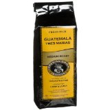 Jeremiah's Pick Coffee Co. Fresh Pick, Guatemala Tres Marias, Whole Bean