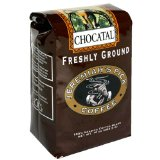 Jeremiah's Pick Coffee Chocatal, Ground