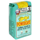 Jeremiah's Pick Coffee Organic PowerCafe, Whole Bean