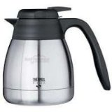 Thermos Nissan TGS600P6 20 Ounce Stainless Steel Carafe