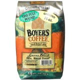 Boyers Coffee Mountain Roast Decaf (Ground)