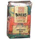 Boyers Coffee Swiss Water Decaf
