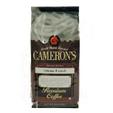 Cameron's Intense French Ground Coffee