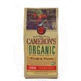 Cameron's Organic Woods & Water Ground Coffee