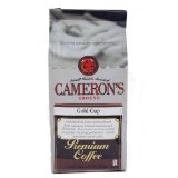 Cameron's Gold Cup Whole Bean Coffee