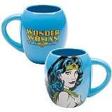 DC Comics Wonder Woman Coffee Mug