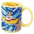 Vandor The Beatles Yellow Submarine 14-Ounce Mug