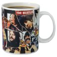 Vandor The Beatles Anthology 18-Ounce Mug
