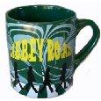 Beatles ABBEY ROAD 14 oz Ceramic Coffee MUG