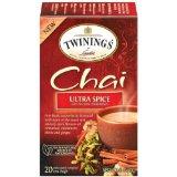Twinings Ultra Spice Chai Tea