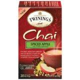 Twinings Spiced Apple Chai Tea