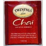 Twinings® of London Chai Tea
