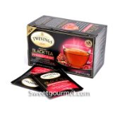 Twinings Premium Pomegranate Delight Black Tea
