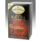 Twinings Black Tea Vanilla Tea