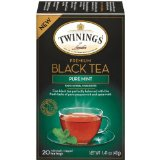 Twinings Pure Mint Tea