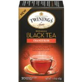 Twinings Orange Bliss Tea
