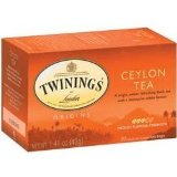 Twinings Ceylon Tea