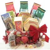 Holiday Extravaganza Gourmet Coffee Gift Box