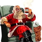 Barnie's Santa's White Christmas® Coffee
