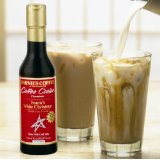 Barnie's® Santa's White Christmas® 12oz Iced Coffee Cooler
